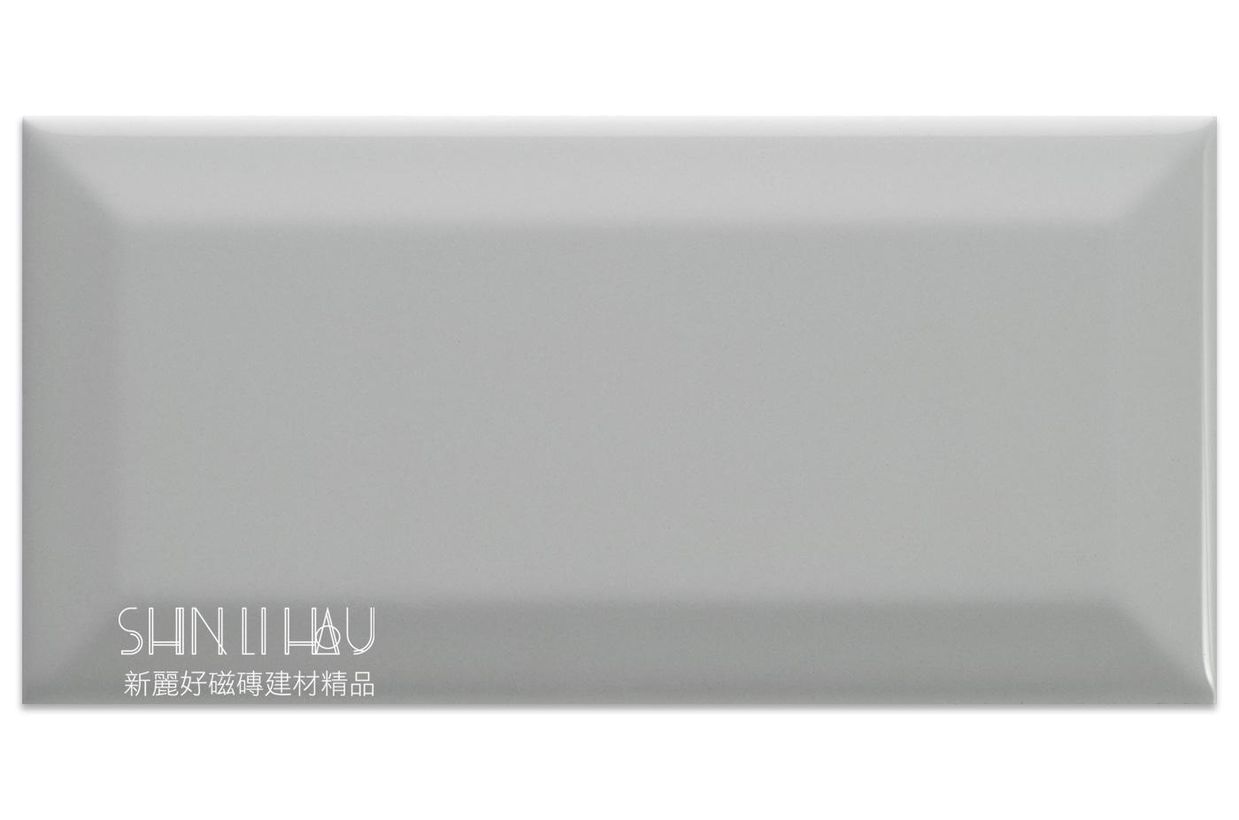原萃地鐵磚-色彩飽滿亮色19色,來自歐洲的原創地鐵磚! - 亮淺灰