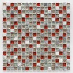 紅色鋁質混拼
