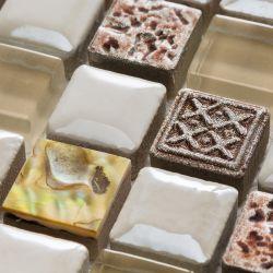貝殼陶瓷水晶混拼