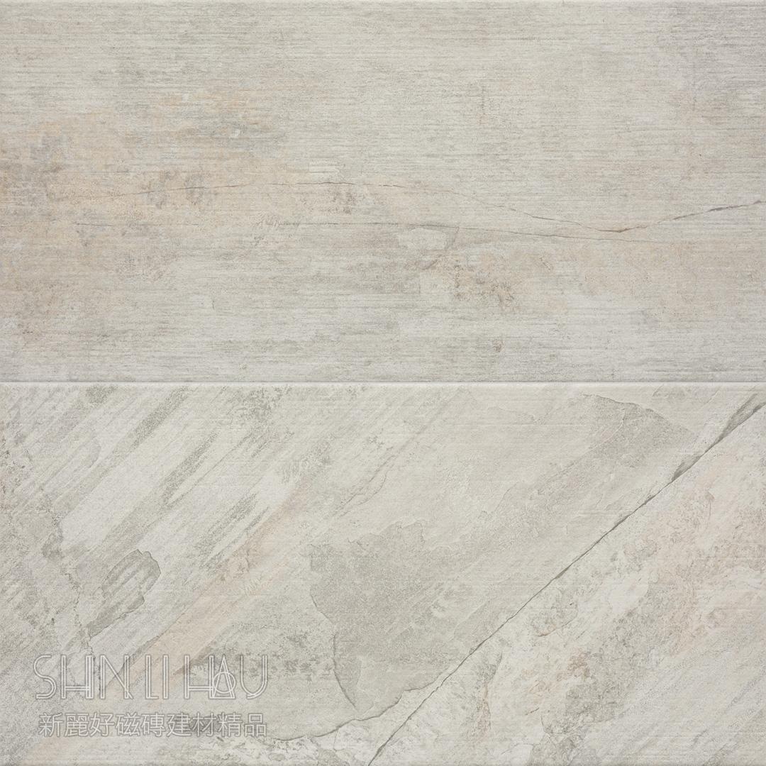 岩之境  - 石紋淺灰