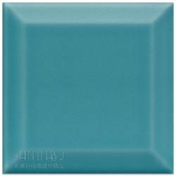 霧地中海藍