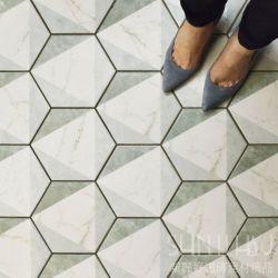 卡拉拉幾何花磚