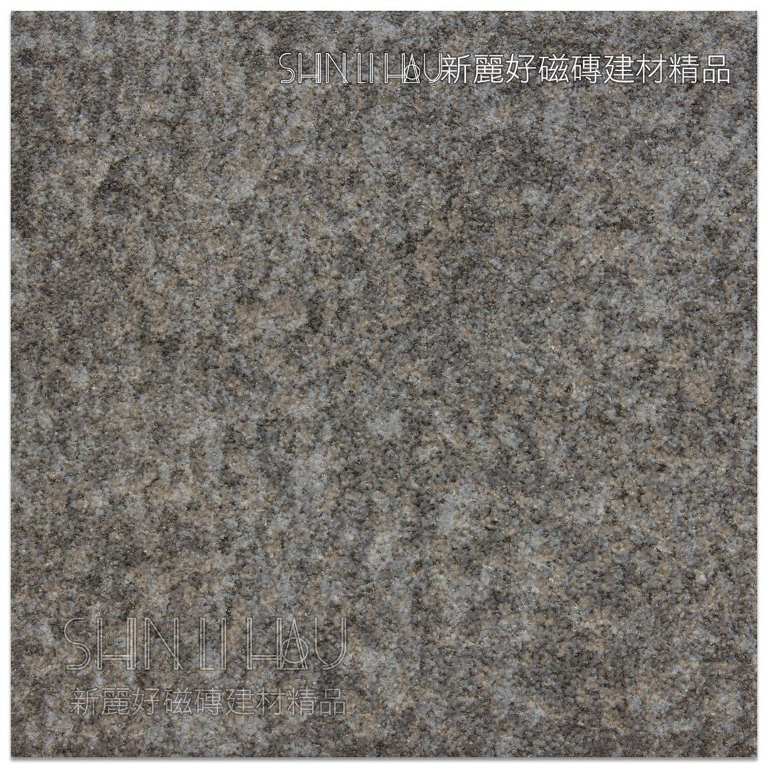 岩韻板岩石(室內及室外通用) - 雲母黑